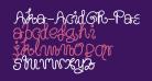 Aka-AcidGR-Pasta