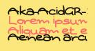 Aka-AcidGR-Sausages
