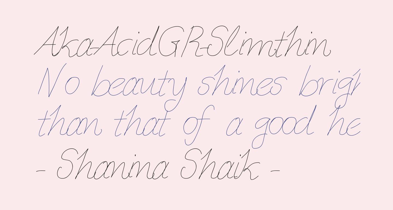 Aka-AcidGR-Slimthin