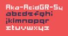 Aka-AcidGR-SystemTronical
