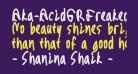 Aka-AcidGRFreakedOut