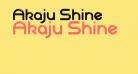 Akaju Shine