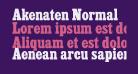 Akenaten Normal