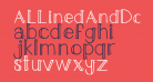 ALLinedAndDotted