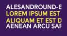AlesandRound-ExtraBold