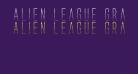 Alien League Gradient