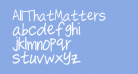 AllThatMatters