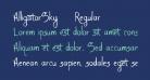 AlligatorSky-Regular