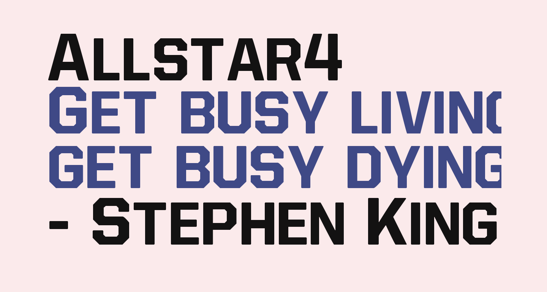 Allstar4
