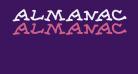 Almanac of the Apprentice