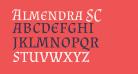 Almendra SC