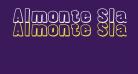 Almonte Slam
