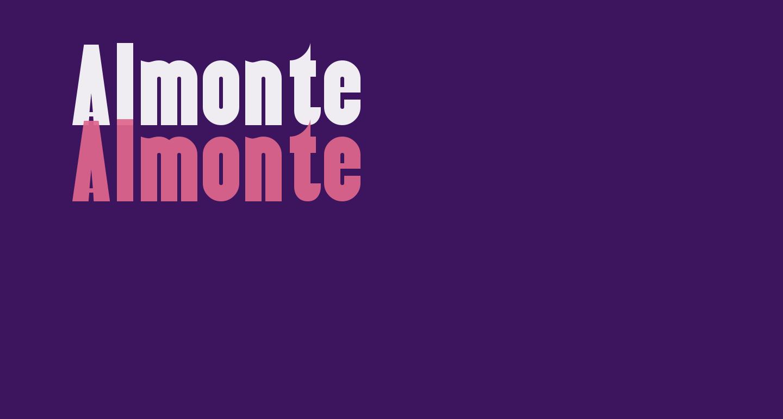 Almonte