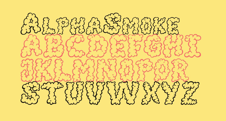 AlphaSmoke