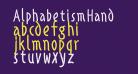 AlphabetismHand