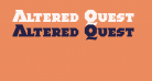 Altered Quest