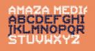 AMAZA MEDIA Regular