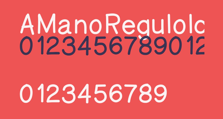 AManoRegulold