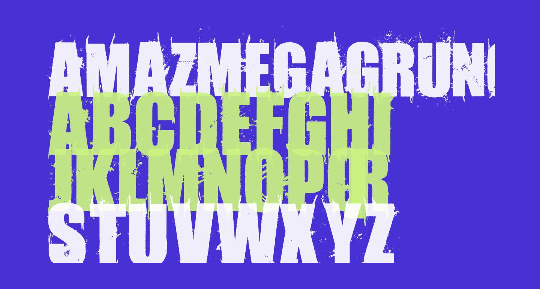AmazMegaGrungeOne