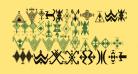 Amazigh Motifs
