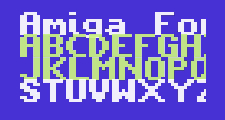 Amiga Forever Pro2