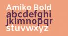 Amiko Bold