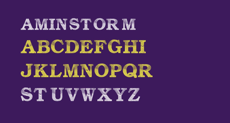 Amin_Storm