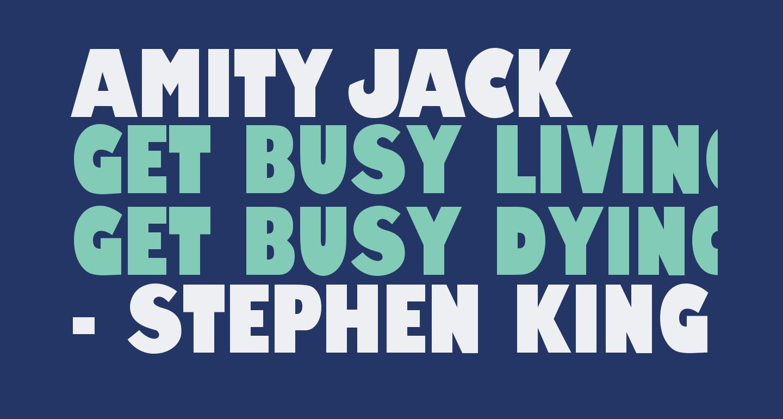 Amity Jack