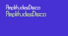 AmplitudesDisco