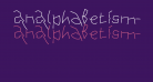AnAlphaBetIsm-Medium