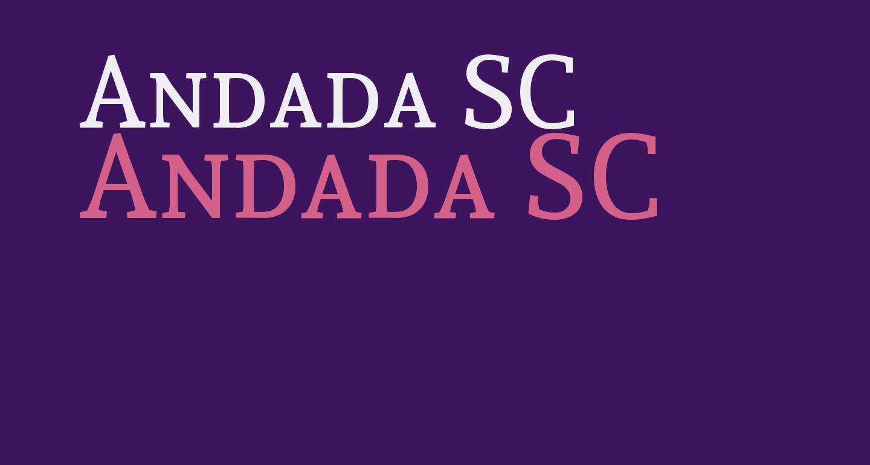 Andada SC
