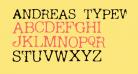Andreas Typewriter