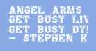 Angel Arms