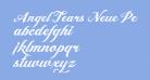 Angel Tears Neue Personal Us Regular