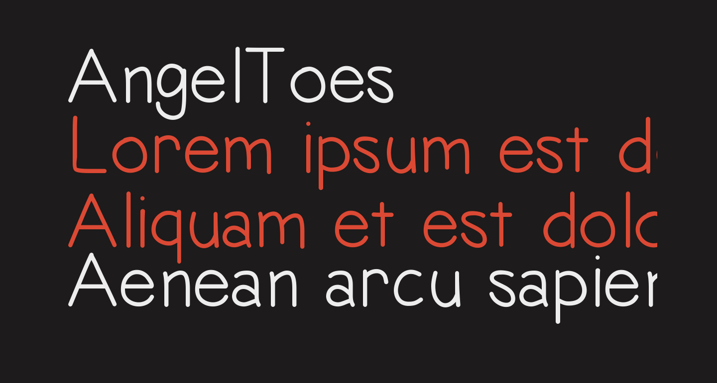 AngelToes