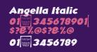 Angella Italic