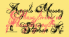 Angels Message