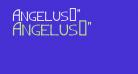 Angelus!'
