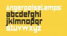 AngerpoiseLampshade-Regular