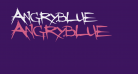 Angryblue