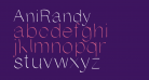 AniRandy