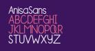 AnisaSans