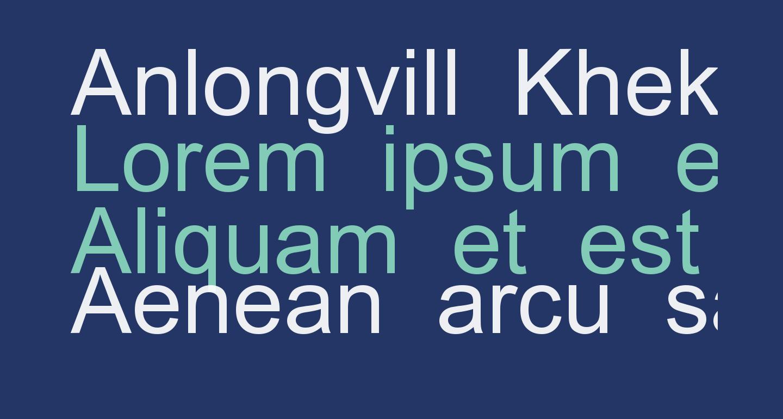 Anlongvill Khek1