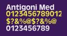 Antigoni Med