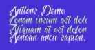 Antlers Demo