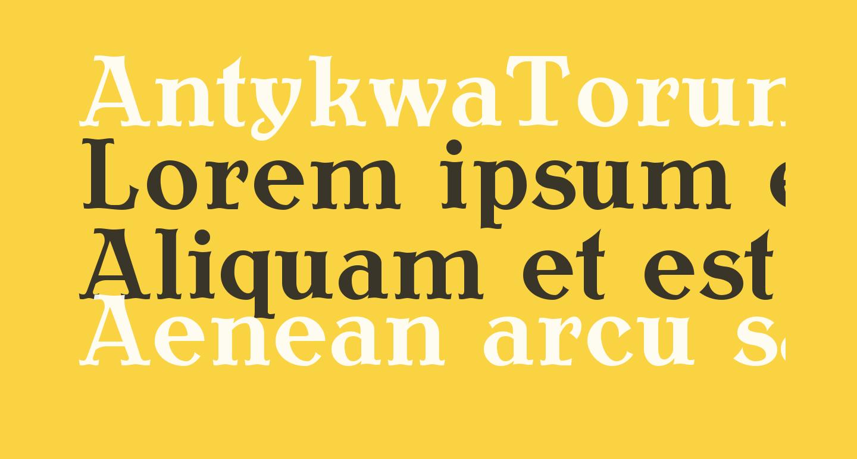 AntykwaTorunska-Bold