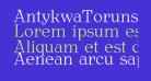 AntykwaTorunskaLight-Regular