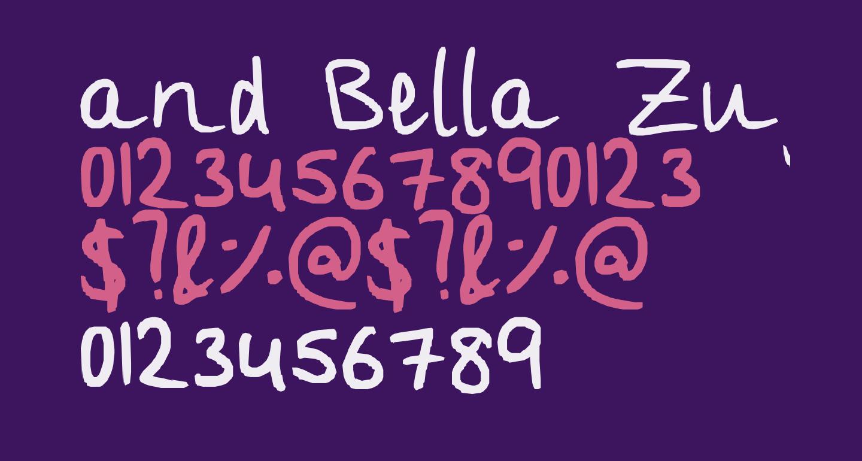 and Bella Zugna