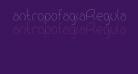 antropofagiaRegular