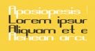 Aposiopesis Dwarfed